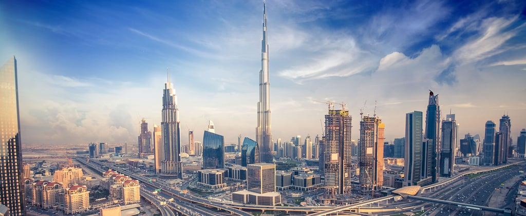 UAE to Sponsor Those Left Orphaned After Lebanon Blast