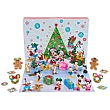 What's Inside the Disney Mickey Mouse Advent Calendar