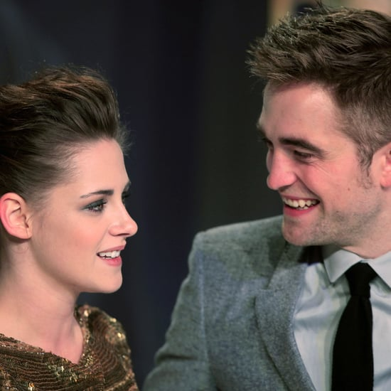 Kristen Stewart's Quotes on Robert Pattinson Playing Batman