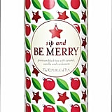 The Republic of Tea Sip and Be Merry Holiday Gift