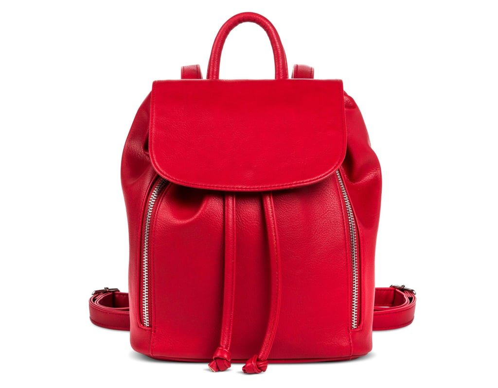 c1991e58a4ec Mossimo Mini Flap Backpack