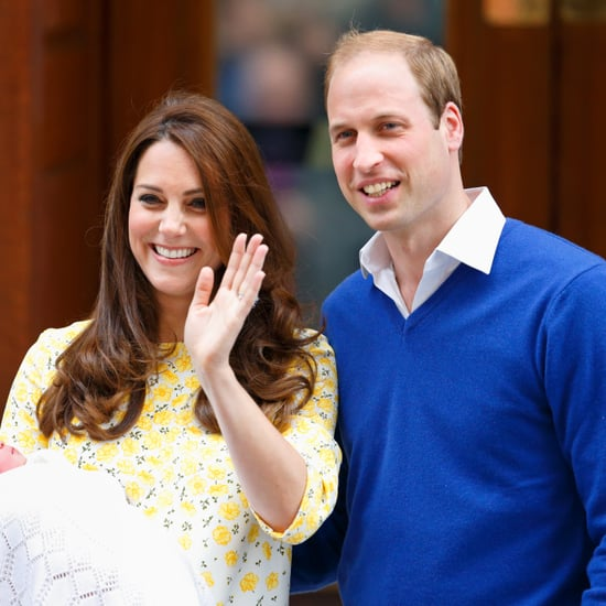 Where Is Kate Middleton Giving Birth?