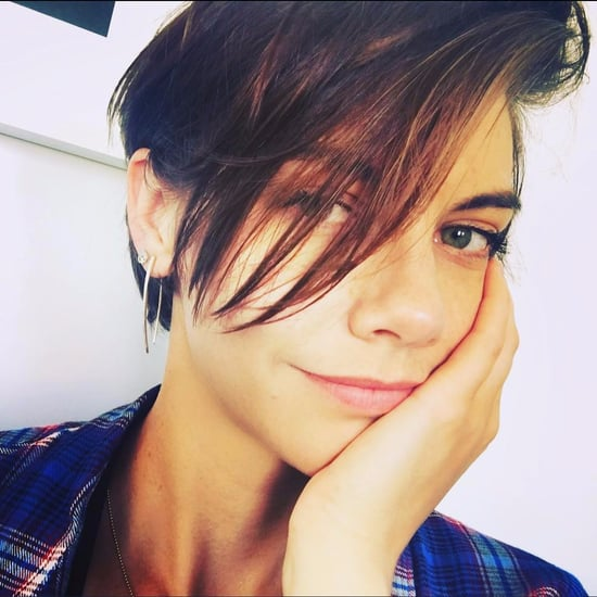 Lauren Cohan's Cutest Pictures