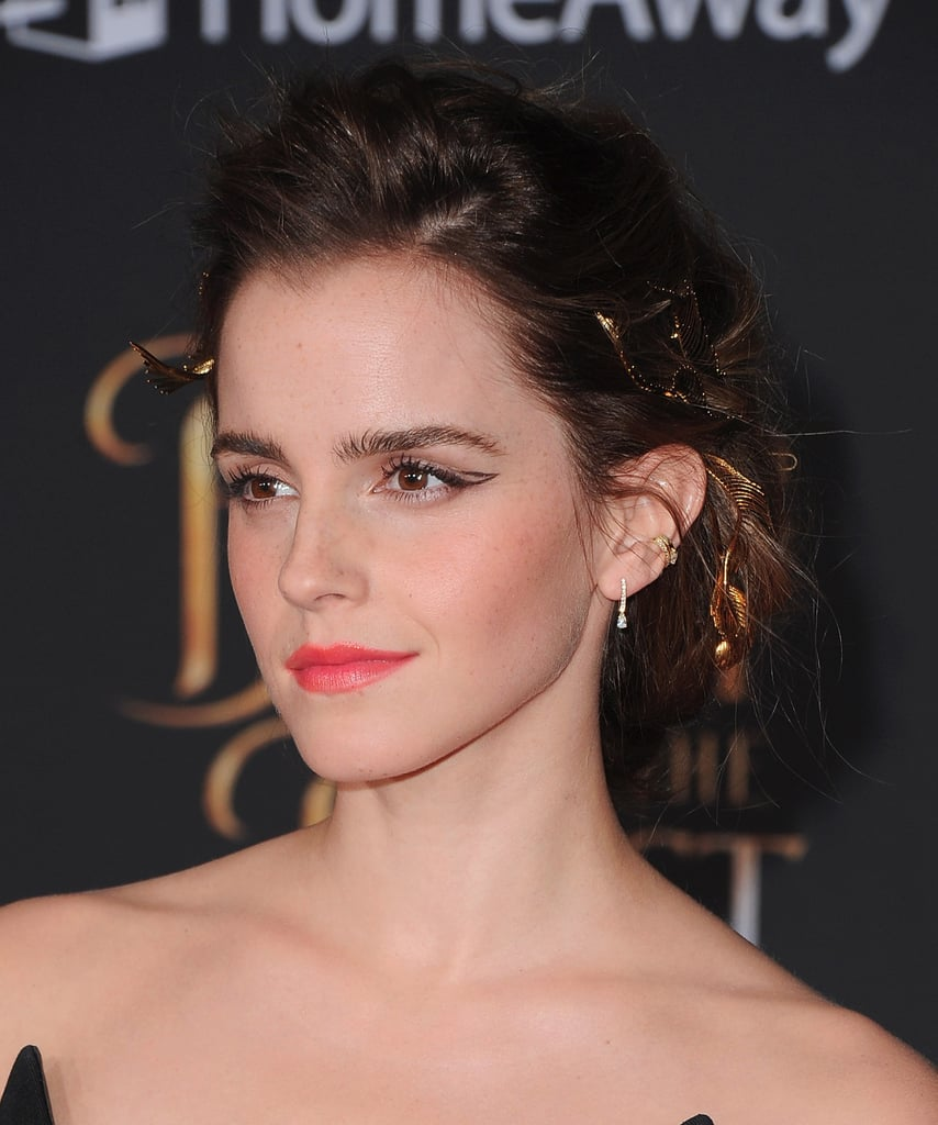 Emma Watson Best Beauty Looks