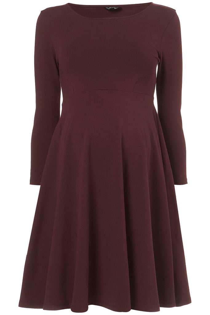 Topshop Flippy Dress