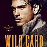 Wild Card by Karina Halle, Out Aug. 15