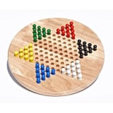 Both decorative and functional, this wooden Chinese Checkers ($24, originally $26) game board is a great conversation piece. Plus, the game can replace conversation if the small talk turns flat.