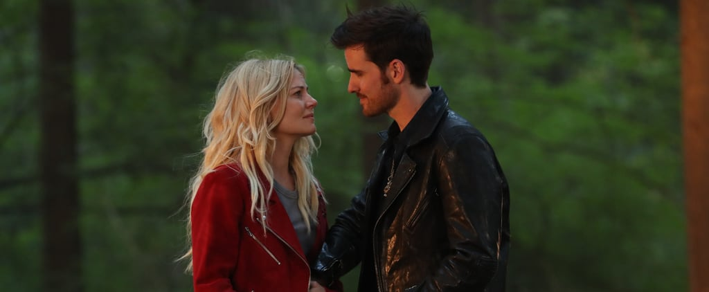 Let's Settle This Once and For All: Who Is the Best Couple on Once Upon a Time?