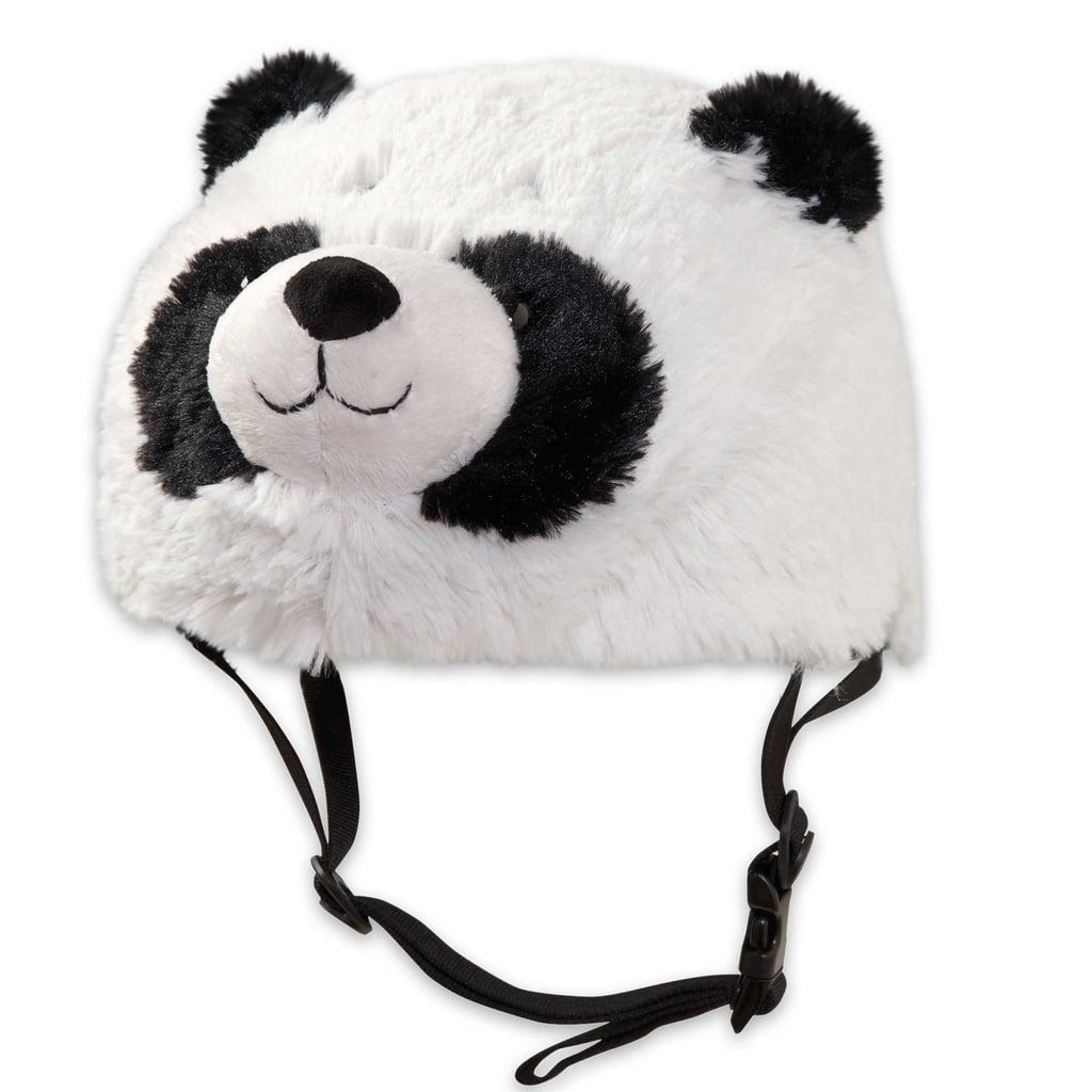 Pillow Pets Tricksters Panda Helmet