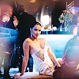 Gemini — Adriana Lima (June 12)