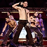 "<a href=""http:/... Waxing For Magic Mike</a>:"