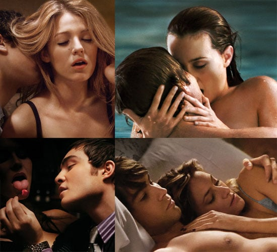 Are The New Gossip Girl Ads Crossing The Line?