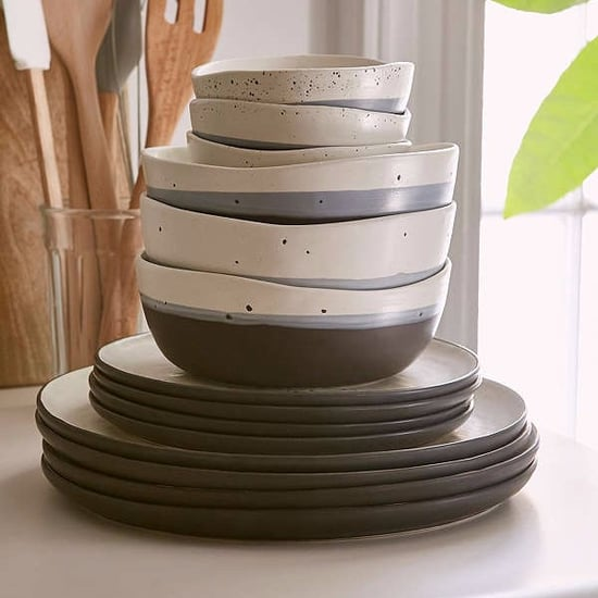 Affordable Stoneware Dishes