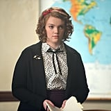Shannon Purser as Ethel Muggs