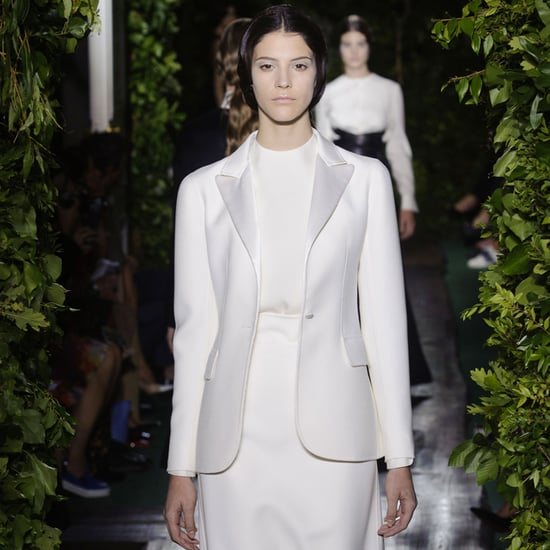 Valentino Haute Couture Fall 2014 Runway Show Pictures