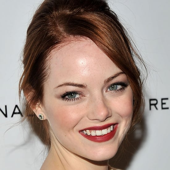 Emma Stone Swears by Grapeseed Oil as a Moisturiser