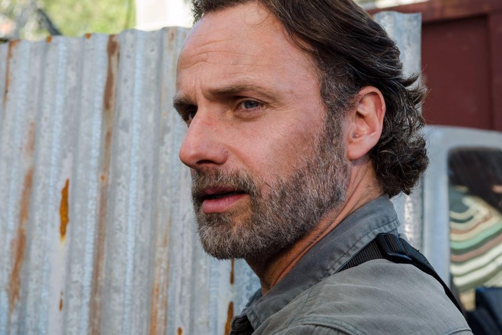 The Walking Dead Season 8 Premiere Recap