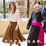 Shop For a Skirt Like Queen Rania's