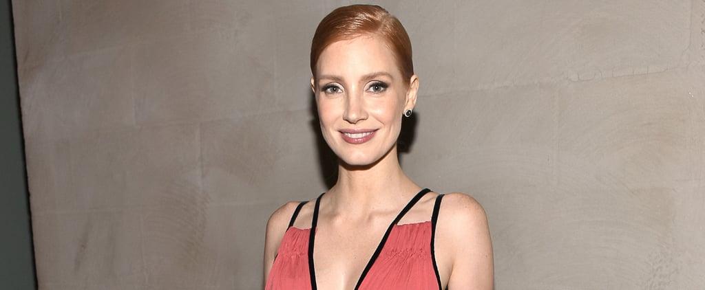 Celebrity Red Carpet Fashion | Sept. 8, 2014