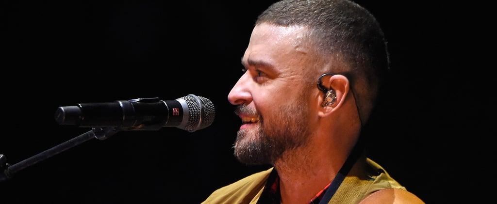 Justin Timberlake Love Songs