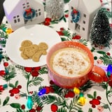 How to Make a Starbucks Gingerbread Latte at Home