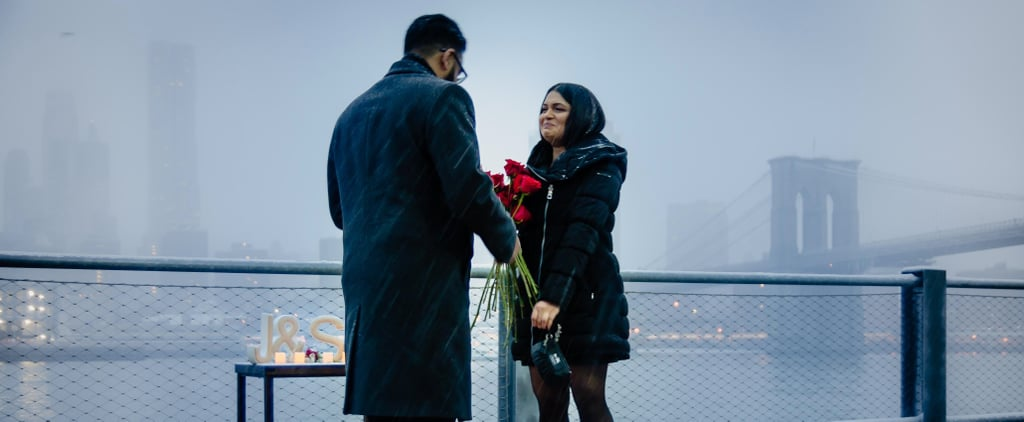 How the Internet Helped Track Down the Strangers in This Picture-Perfect Proposal