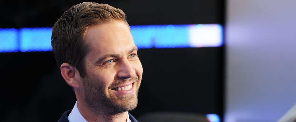 Cody Walker's Tribute to Brother Paul Walker on His Birthday