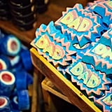 Dad Bath Bomb