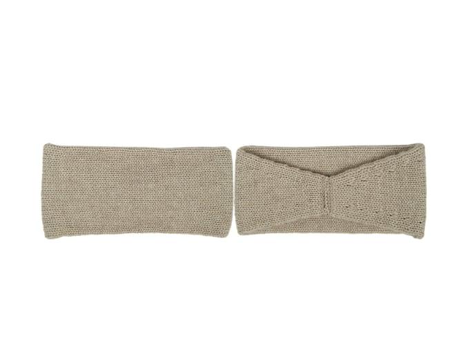Rib-Knit Headband