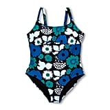 Marimekko For Target Plus Size One Piece Swimsuit ($35)