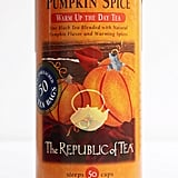 The Republic of Tea Pumpkin Spice Black Tea