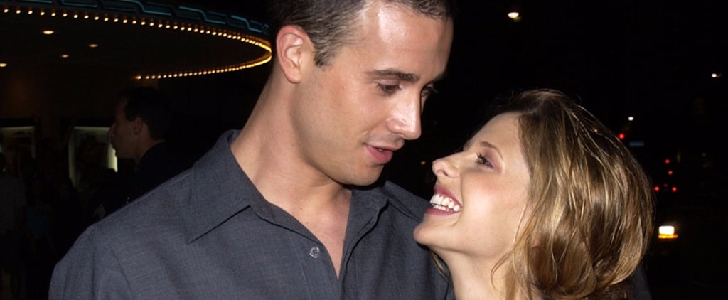 26 Times SMG and Freddie Prinze Jr. Made You Believe in Love
