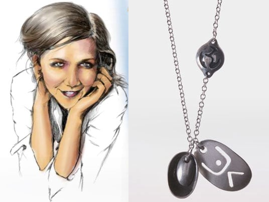 Fabworthy: The Trickle Up Necklace
