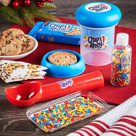 Chips Ahoy! Ice Cream Sandwich Maker From Walmart