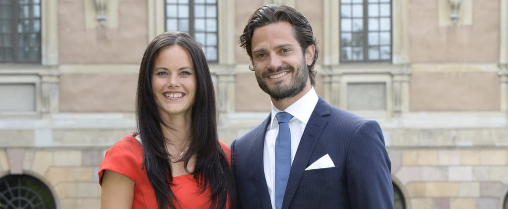 Princess Sofia and Prince Carl Philip of Sweden Are Expecting Their Second Child!