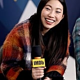 Awkwafina Isn't Her Real Name
