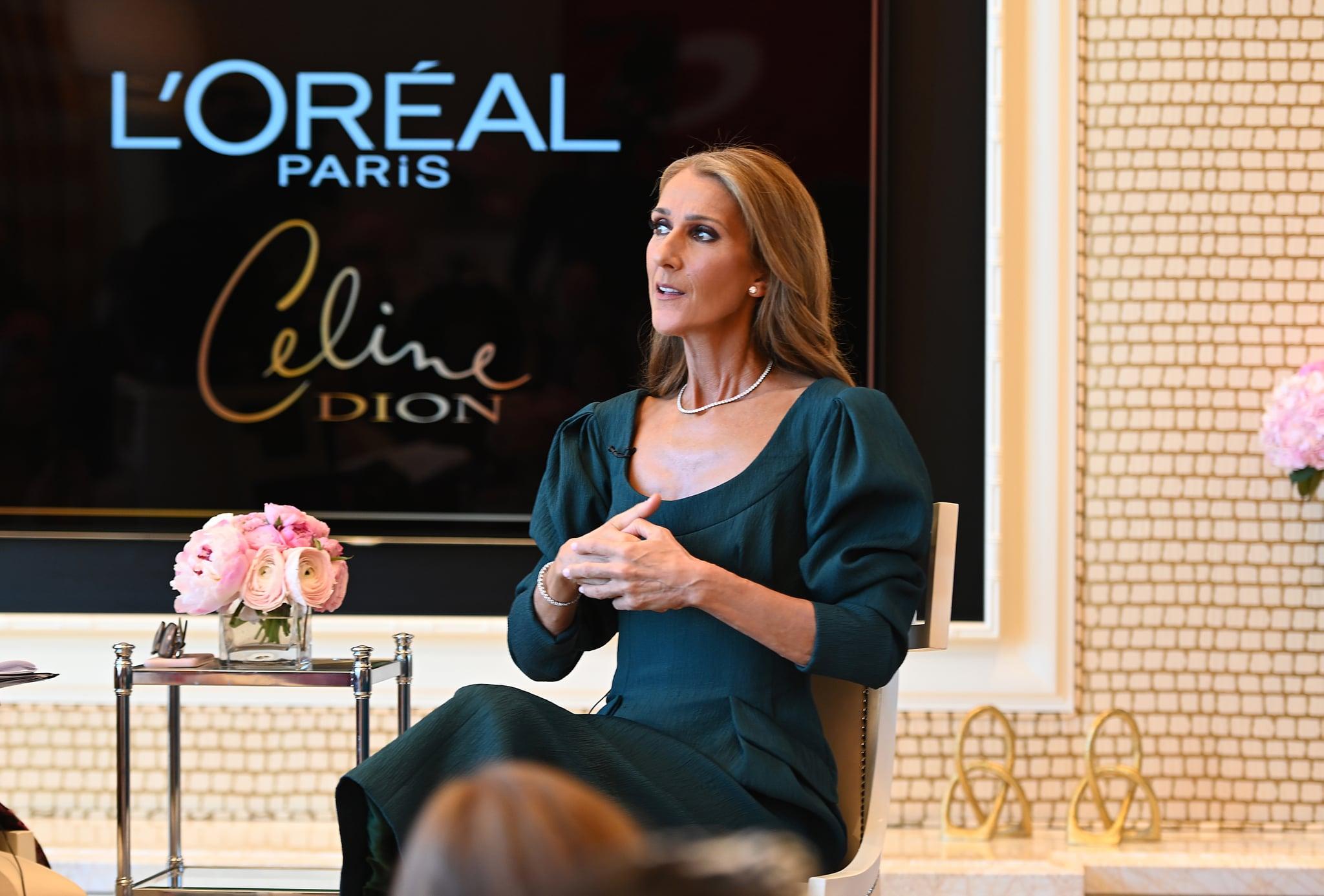 Denise Truscello for L'Oreal Paris
