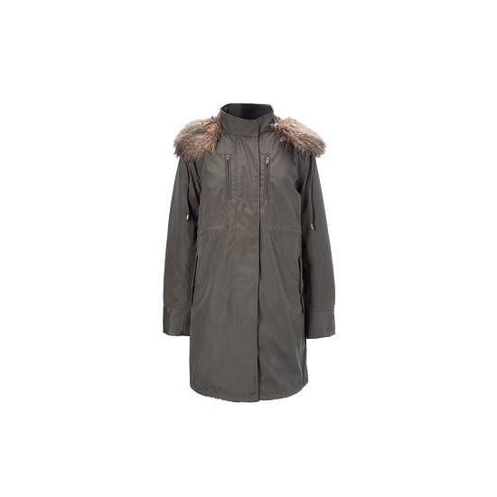 Jacket, $199.95, French Connection