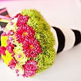 Playful '80s Bouquet