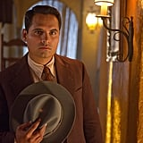 Michael Peña in Gangster Squad.