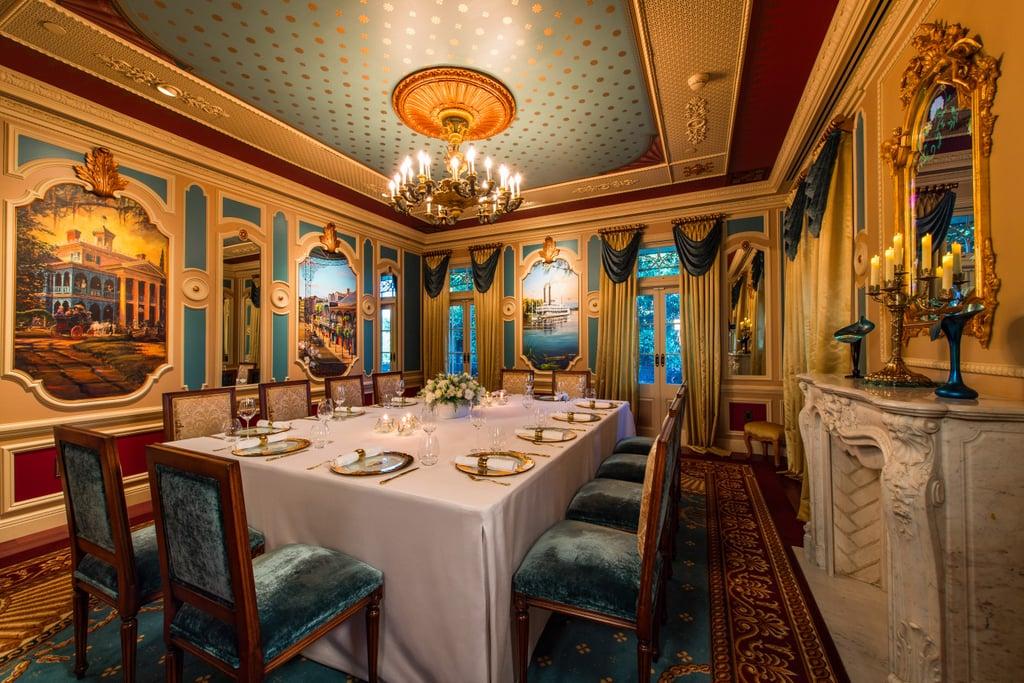 Disneyland 21 Royal Popsugar Food