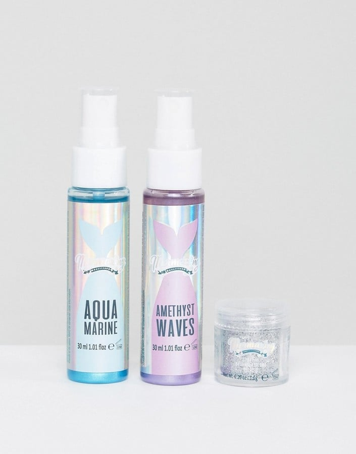 Spray In Glitter Hair Duo