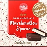 Whole Foods Market Dark Chocolate Marshmallows