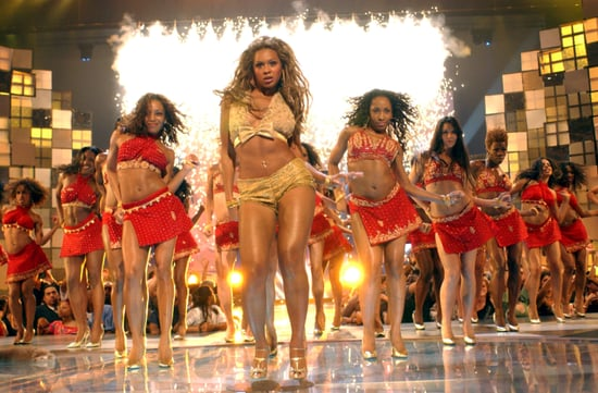 Beyonce-made-her-debut-solo-artist-during-show-2003-where