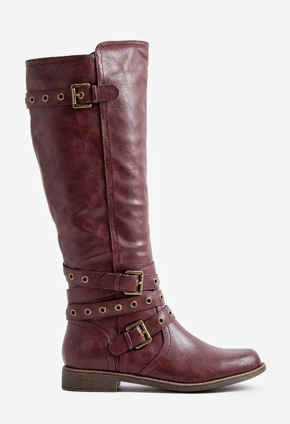 Paulina Boot