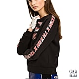Gigi Hadid Team Sweatshirt ($130)