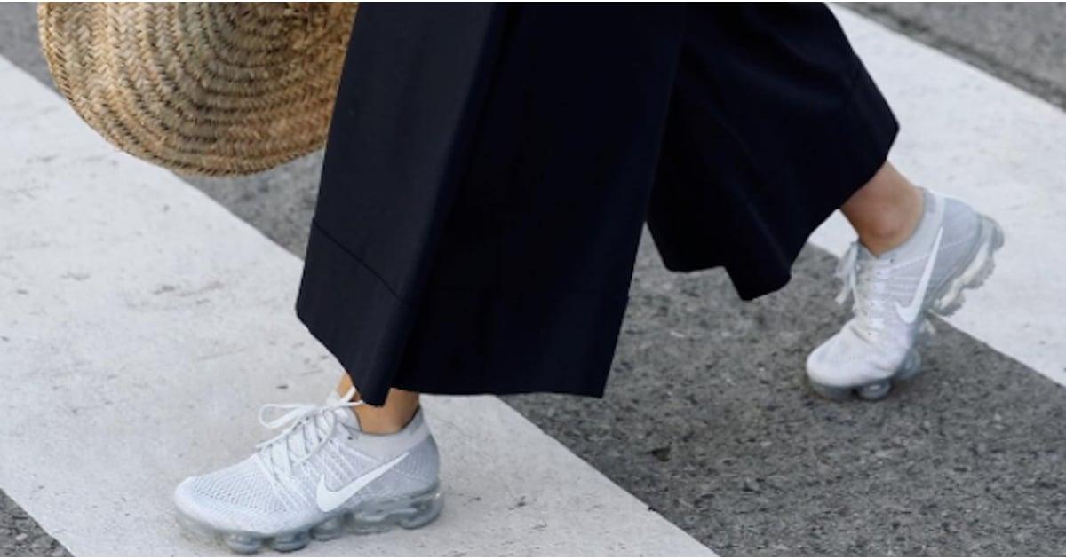 Escribir A la verdad Edición  Stylish Ways to Wear Nike Air VaporMax Sneakers | POPSUGAR Fashion