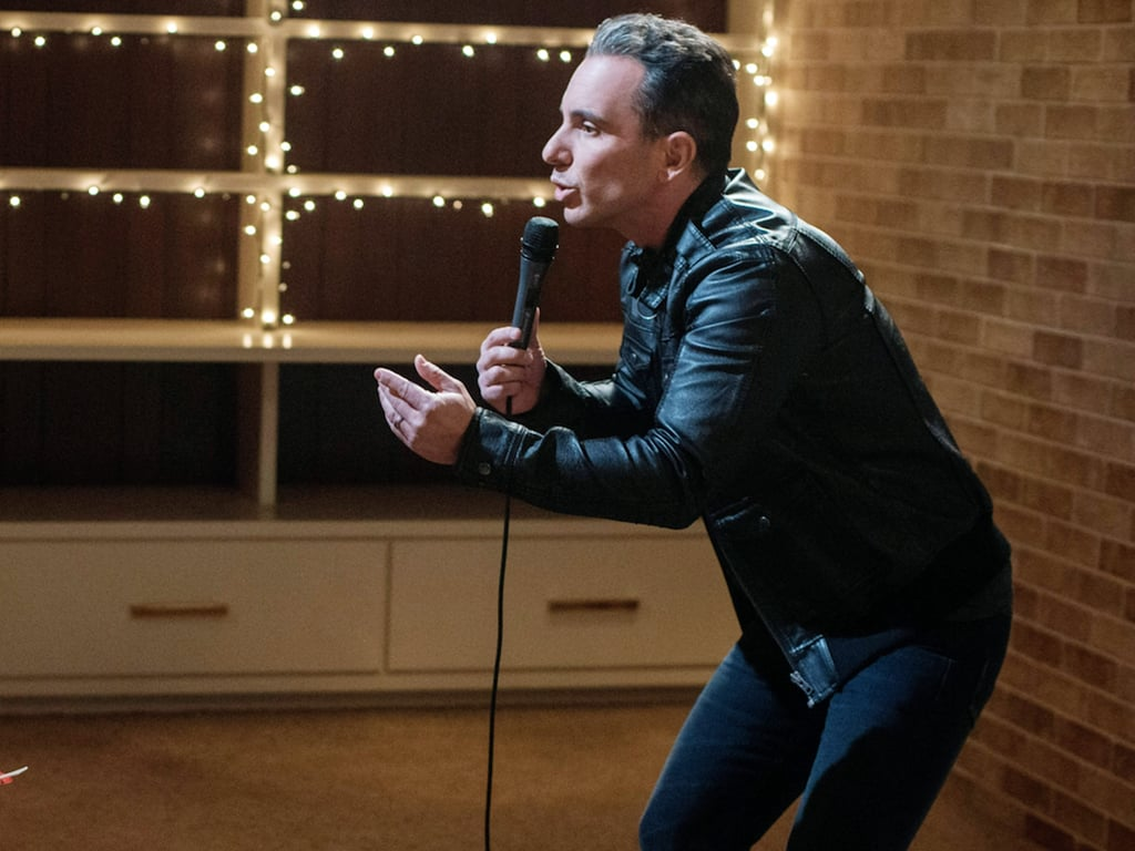 Sebastian Maniscalco: Why Would You Do That