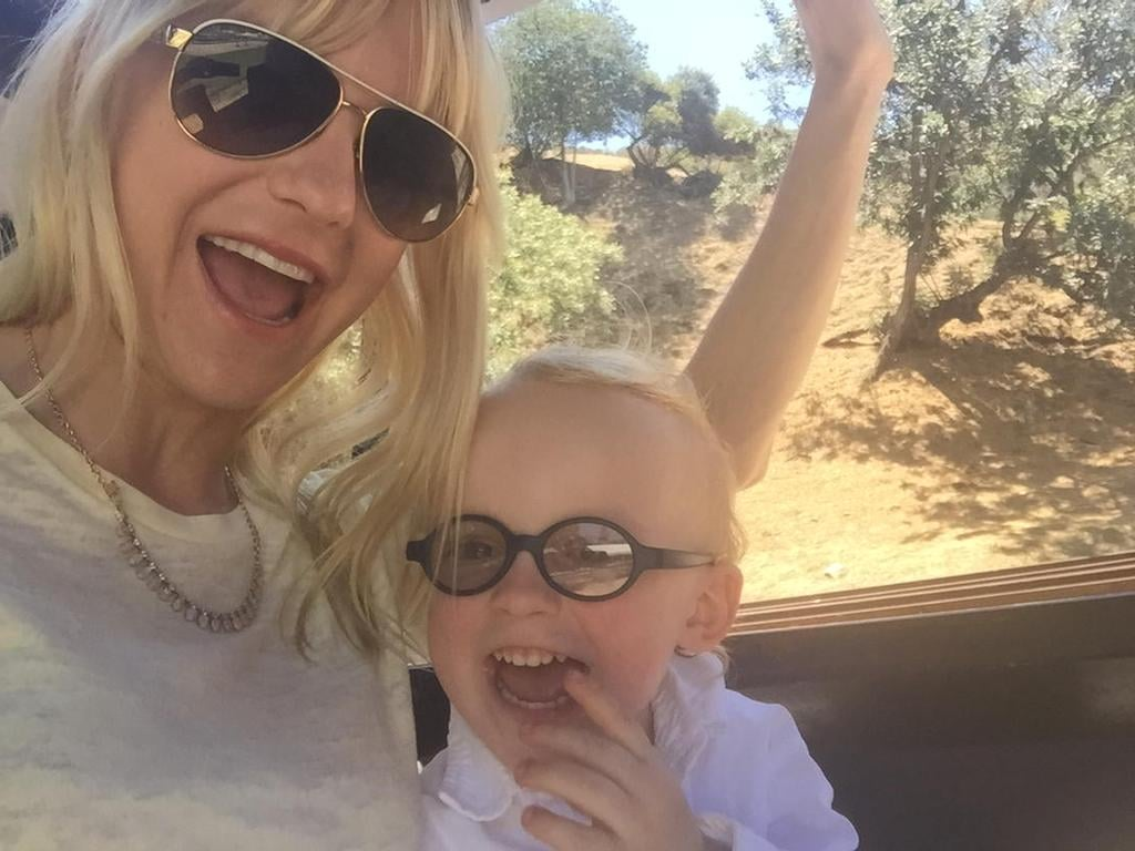 """Not only do Chris Pratt and Anna Faris bring the fun to the red carpet, but they're also hilarious (and supersweet) on social media. Chris and Anna regularly take to Twitter and Instagram to share adorable snaps of each other and their cute son, Jack. In May, the actress nailed a """"felfie"""" — as in, family selfie — of the group sporting hats, and more recently, she's been posting ridiculously cute pictures of Jack's antics. Take a look at some of the pair's best social media pictures, then check out their cutest red carpet moments and why Chris Pratt is so lovable!"""