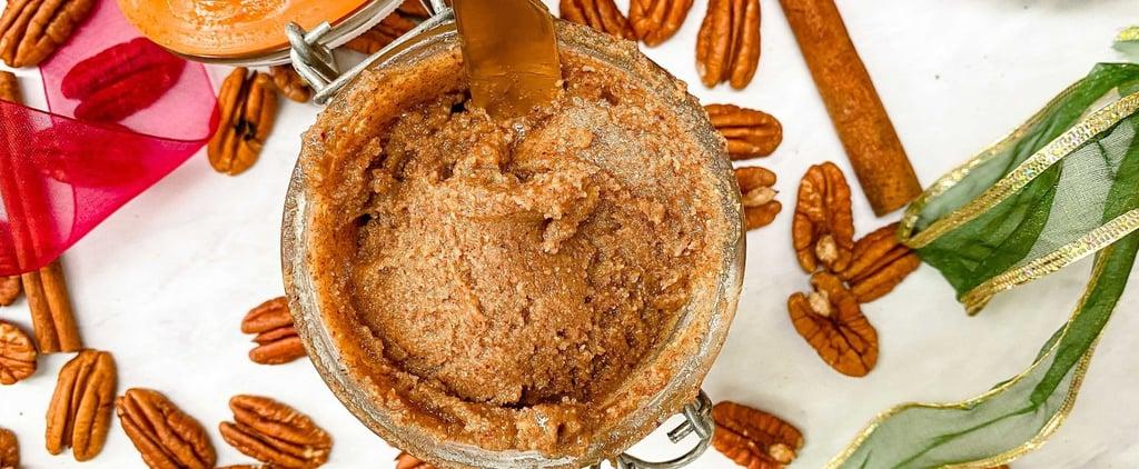 5-Minute Pecan Pie Nut Butter | Recipe